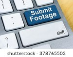 written word submit footage on...