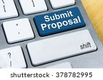 written word submit proposal on ...