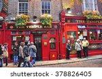 Dublin  Ireland   April16  201...