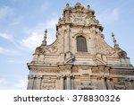 St Micheals Church  Leuven ...