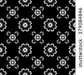 abstract seamless pattern ... | Shutterstock .eps vector #379084846