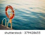 lifebuoy | Shutterstock . vector #379428655
