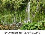 Asik Asik Falls In Alamada ...