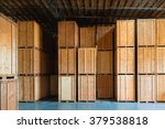 Clean Storage Warehouse With...