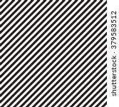 diagonal lines pattern  vector... | Shutterstock .eps vector #379583512