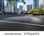 traffic of city traffic of city | Shutterstock . vector #379626592