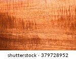 Acacia Koa Wood Grain Close Up
