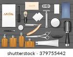easy to edit vector... | Shutterstock .eps vector #379755442