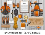 easy to edit vector... | Shutterstock .eps vector #379755538