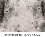 grunge dirty background texture | Shutterstock . vector #379775722