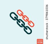 link icon. link chain icon...