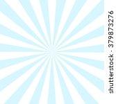 retro ray background stylish...   Shutterstock .eps vector #379873276