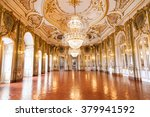 queluz   portugal   july 4 ... | Shutterstock . vector #379941592
