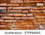 brick wall background | Shutterstock . vector #379986865