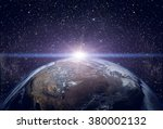 View Of The Earth From The ...