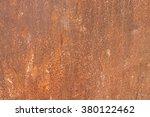 iron texture | Shutterstock . vector #380122462