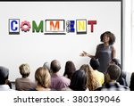 comment social media social... | Shutterstock . vector #380139046