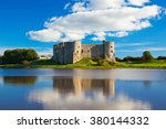 Carew Castle   Pembrokeshire ...