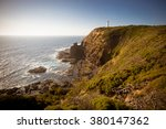 Cape Schanck Lighthouse At...