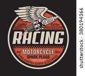 Motorcycle Racing Plug ...