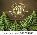 'outdoor camp  your best...