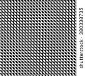seamless geometric pattern...   Shutterstock .eps vector #380338735