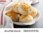 Homemade Buttermilk Biscuits...