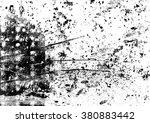 grunge texture background | Shutterstock . vector #380883442