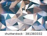 Abstarct 3d futuristic graphite wall 3D Render