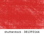 distress overlay texture for... | Shutterstock .eps vector #381393166