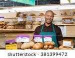 baker | Shutterstock . vector #381399472