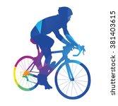 Road Bicycle Racing  Cycling....