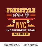 skateboard graphic design for t ...