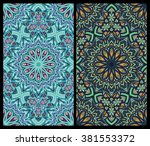 Set Of Seamless Patterns ...