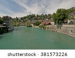 Small photo of Switzerland, Bern / The city of Bern or Berne is the de facto capital of Switzerland. The official language of Bern is German, but the main spoken language is the Alemannic Swiss German.