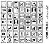 vector signs and symbols