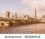 Westminster Bridge Panorama...