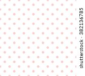 Tile Vector Pattern With Pink...