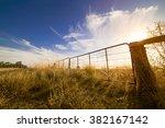 australian outback | Shutterstock . vector #382167142