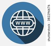 website icon jpg | Shutterstock .eps vector #382296676