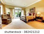 Beautiful Large Guest Bedroom...