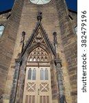 grand entry | Shutterstock . vector #382479196