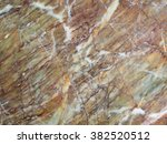 abstract brown color of marble... | Shutterstock . vector #382520512