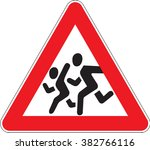 Warning Signs Children