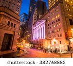 The New York Stock Exchange  6...