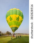 chiang rai  thailand   february ... | Shutterstock . vector #382828516