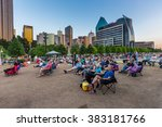 may 1  2015 dallas  tx usa ... | Shutterstock . vector #383181766