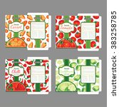 Pocket Design For Seeds. Carro...