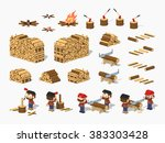 Firewood Harvesting By...