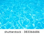 Beautiful Water Surface In...